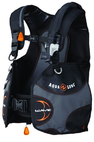 Why Choose Aqua Lung Seaquest Wave BCD
