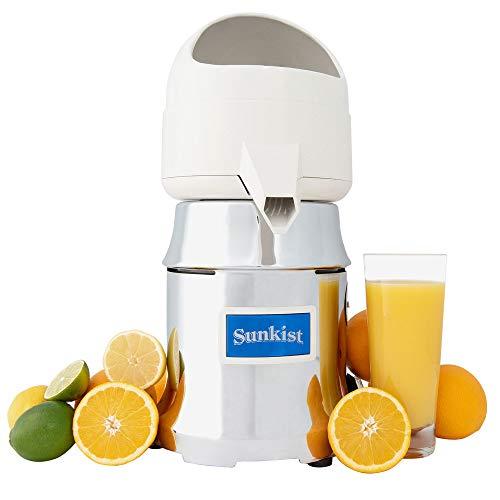 Sunkist Commercial Citrus Juicer