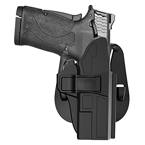 Gun Holster for Smith & Wesson M&P 9mm 380 Shield EZ, S&W...