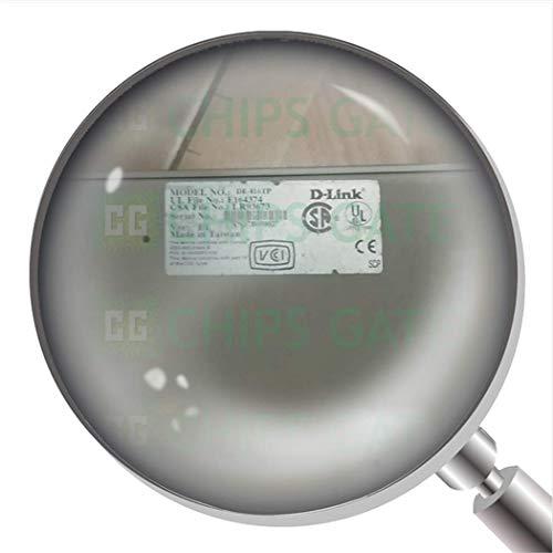 1 interruptor de cubo de red D-Link DE-816TP probado en buen estado