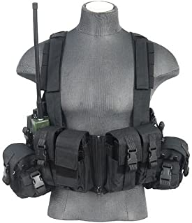 Best lancer chest rig Reviews