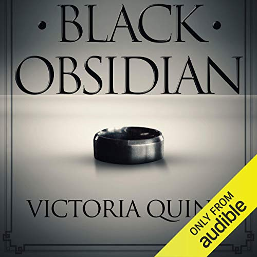 Couverture de Black Obsidian