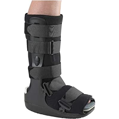 Ossur DH Offloading Walker Boot for Treatment of Plantar Ulcers