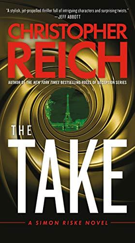 The Take (Simon Riske Book 1)