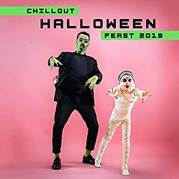 Chillout Halloween Feast 2019