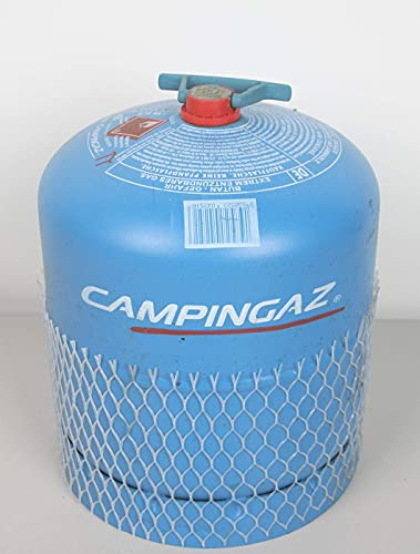 Campingaz Gas-Flasche R 907 voll für...