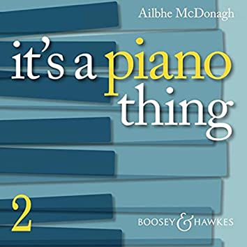 It's a Piano Thing, Vol.  2