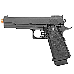 10 Best Airsoft Spring Guns