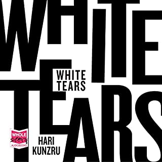 Couverture de White Tears
