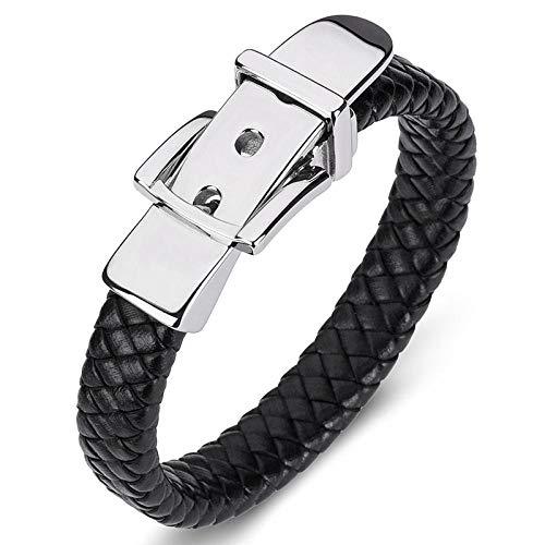 Codoyco-bracelet Pulsera Brazalete Cinturón De Cuero