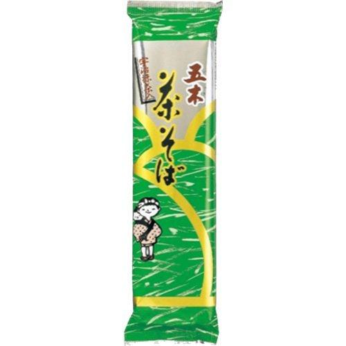 五木食品 五木 茶そば 180g [2353]