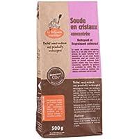 La droguerie écologique 4151 - Carbonato de Sodio Concentrado, 500gr.