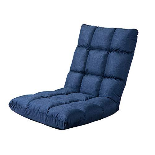 Gemorisy リクライニング ソファ コンパクト フロア モダン リクライニングェアー フロアチェア 座椅子 イス リビングチェア フロアソファー ソファ