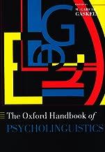 Oxford Handbook of Psycholinguistics (Oxford Handbooks)