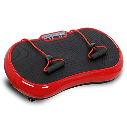Cheapest Price! Nouva Full Body Vibration Platform Exercise Machine, Massage Whole Body Fitness Plat...