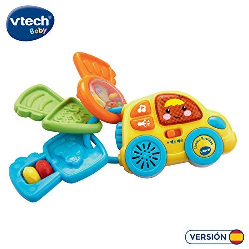 VTech-80-150622 Llavero electrónico Infantil Forma