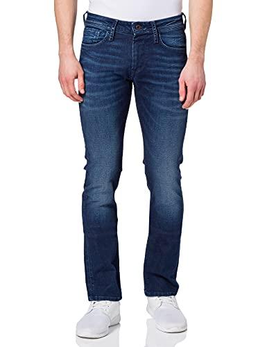 Pepe Jeans Herren Cash 5PKT Jeans, 000 Denim, W32