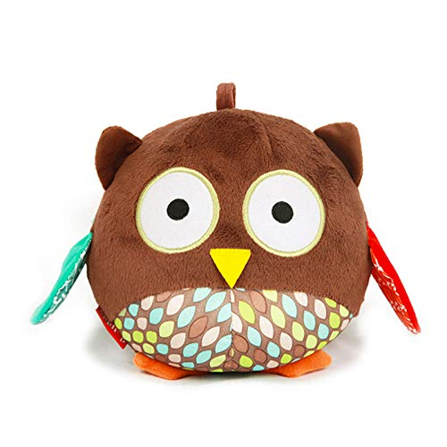 plush owl toy for babies