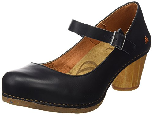 Art Damen 1113 Heritage I Laugh Pumps, Schwarz (Black), 39 EU