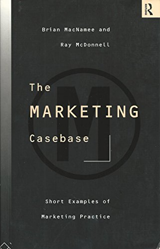 The Marketing Casebase: Short Examples of Marketing Practice
