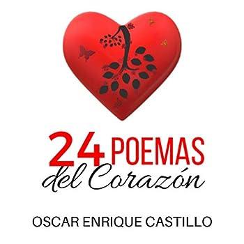 24 Poemas Del Corazon