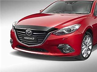 Genuine Mazda 3 BM Headlight & Bonnet Protector Combo Mazda3 2013-2016