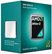 ADVANCED MICRO DEVICES, AMD Athlon II X2 270U 2 GHz Processor - Socket AM3 PGA-941 (Catalog Category: Computer Technology ...