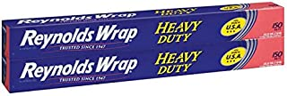 Reynolds Heavy Duty Foil 18