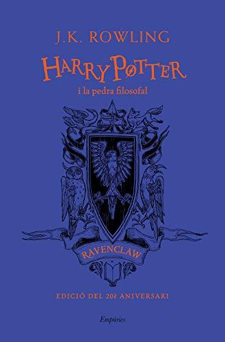Harry Potter i la pedra filosofal (Ravenclaw) TD: Edició del 20è Aniversari