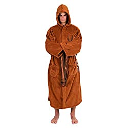 Top 7 Best Selling Bath Robes for Men Reviews 2020