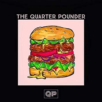 The Quarter Pounder