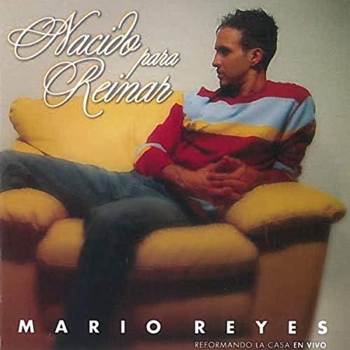 Mario Reyes
