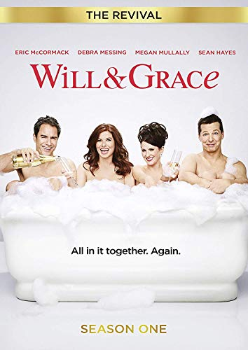 Will And Grace The Revival : Saison 1[édition UK]