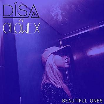 Beautiful Ones (Olowex Remix)