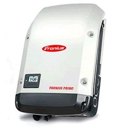Fronius Primo 4.6-1 - Inversor solar Primo-4.6-1 4.210.065