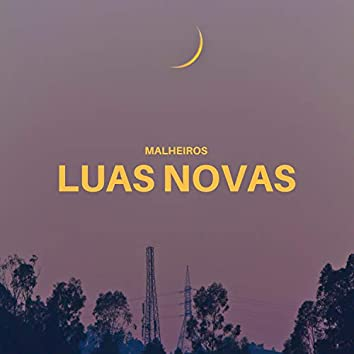 Luas Novas