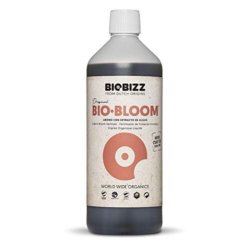 BioBizz 1L Bio-Bloom Liquide