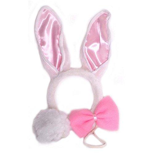 Legler - 2020875 - Déguisement pour Enfant - Costume - Bunny - Lot De 2