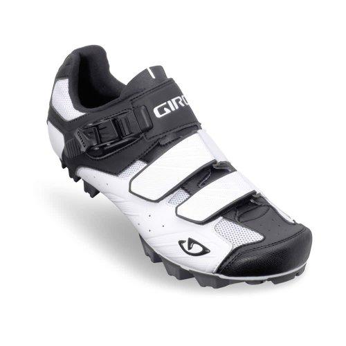 Giro Privateer - Zapatillas de Ciclismo de montaña para Hombre (Hebilla con Cierre de Seguridad)