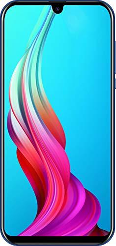 Coolpad Cool 3 Plus (Ocean Blue, 2GB RAM, 16GB Storage)
