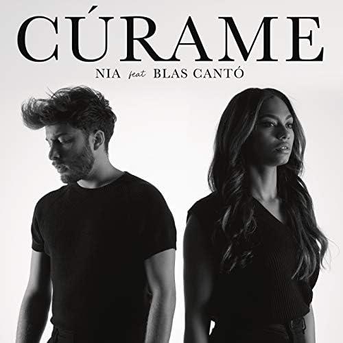 Nia & Blas Cantó