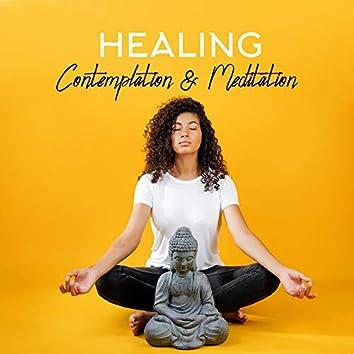 Healing Contemplation & Meditation