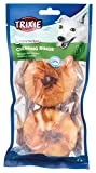 Trixie 31332 Denta Fun Chicken Chewing Rings, ø 6 cm, 2 St./110 g