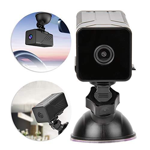 Überwachungskamera 1080P HD Wireless WIFI Mini-Camcorder IR-Nachtsichtüberwachung für das Home Office