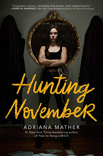 Compare Textbook Prices for Hunting November  ISBN 9780525579120 by Mather, Adriana