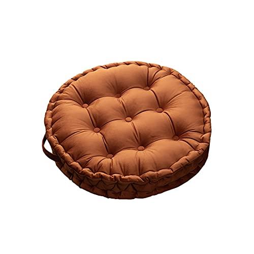 GZSC Camera da Letto Tappetino da Camera da Letto Decorazioni per la casa Moderno Olandese Velluto Futon Mat Seat Seat Cushion Cuscino Divano Cuscino Indietro Cuscino Soggiorno