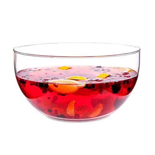 Trendglas Jena Schüssel / Glasschüssel, 4,0 Liter