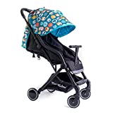 Familidoo Air Lightweight Baby Stroller | Easy One Handed Folding Pushchair | Use