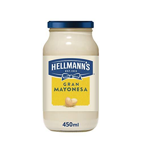 buenos comparativa Mayonesa de Hermann, 450 ml – 4 piezas y opiniones de 2021