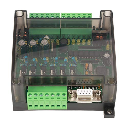 Absolute Positioning Industrial Control Board High Precision Programmable Controller Powerful Super Password for Packaging Printing Carpentry Building Materials